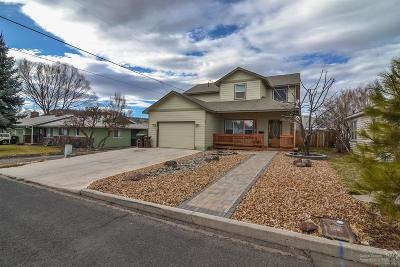 Prineville OR Single Family Home For Sale: $259,000
