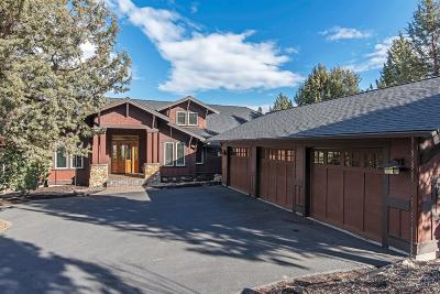 Bend Single Family Home For Sale: 3468 Northwest Denali Lane