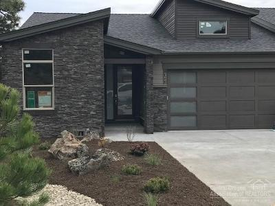 Bend Condo/Townhouse For Sale: 3082 Northwest Golf View Drive