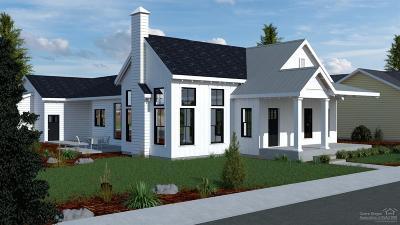 Single Family Home For Sale: 2243 Northwest Labiche Lane