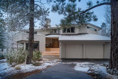 Sunriver Single Family Home Contingent Bumpable: 57724 Yellow Pine Lane