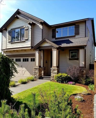 Bend Single Family Home For Sale: 20808 Tamar Lane