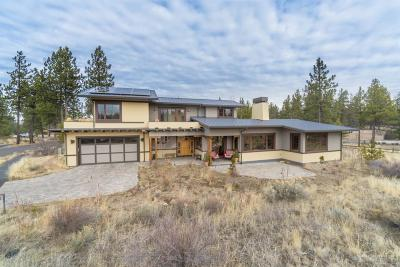 Bend Single Family Home For Sale: 62772 Northwest Sand Lily Way