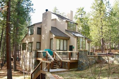 Black Butte Ranch Single Family Home For Sale: 70239 Hylesium