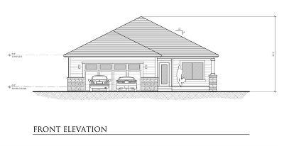 Redmond Single Family Home For Sale: Northwest Oak Avenue