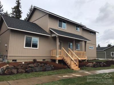 Bend OR Single Family Home For Sale: $327,900