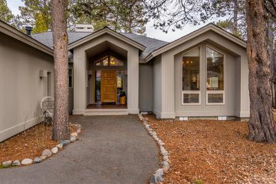 Sunriver Single Family Home For Sale