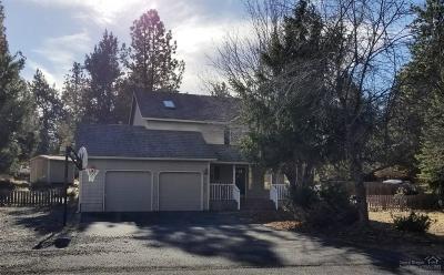 Bend Single Family Home For Sale: 61246 King Zedekiah Avenue