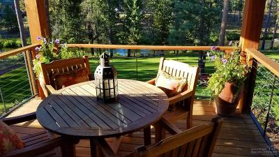 Bend Single Family Home For Sale: 15120 Yellow Pine Loop
