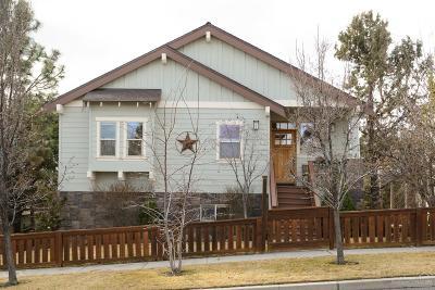 Awbrey Butte, Awbrey Court, Awbrey Glen, Awbrey Heights, Awbrey Meadows, Awbrey Park, Awbrey Point, Awbrey Ridge, Awbrey Road Heights, Awbrey Village, Awbrey Woods Single Family Home For Sale: 2491 Northwest Awbrey Road