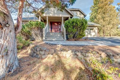 Bend Single Family Home For Sale: 1296 Northwest Promontory Drive