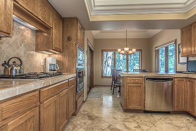 Bend Single Family Home For Sale: 60894 Willow Creek Loop