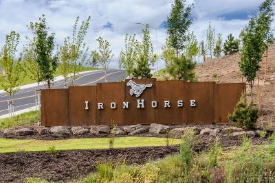 Prineville Residential Lots & Land For Sale: 1026 NE Whistle Way