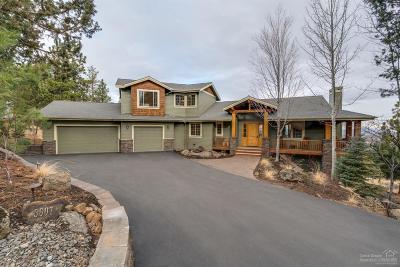 Bend Single Family Home For Sale: 3607 Northwest Falcon Ridge