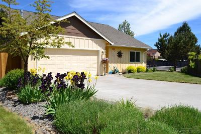 Bend OR Single Family Home For Sale: $337,950