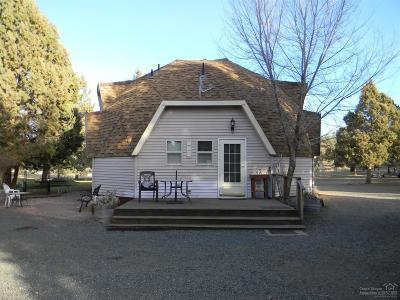 Redmond Single Family Home For Sale: 770 Northwest 53rd Street