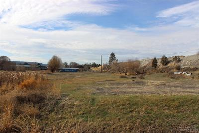 Prineville Residential Lots & Land Contingent Bumpable: 400 13th Street