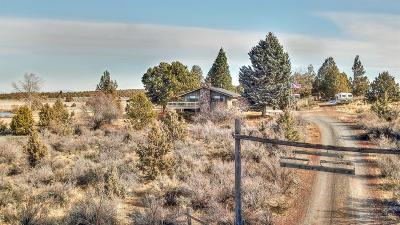 Single Family Home For Sale: 64600 Horseman Lane