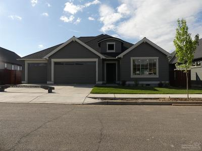Prineville Single Family Home For Sale: 887 Northeast Hudspeth Circle