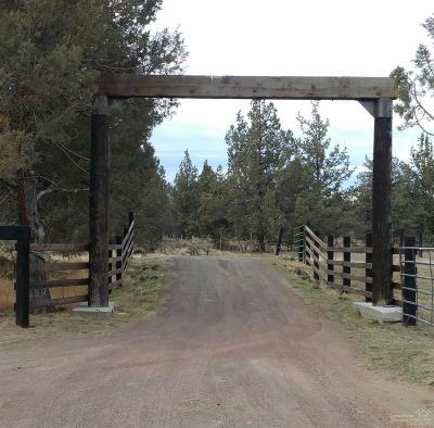 Powell Butte Farm & Ranch For Sale
