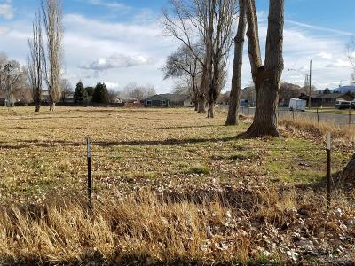 Prineville Residential Lots & Land For Sale: SE 5th Street