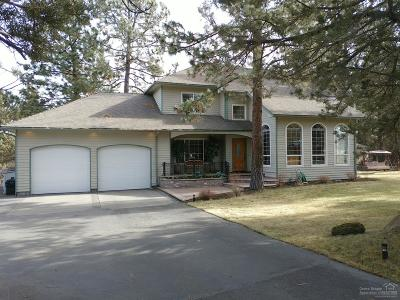 Bend Single Family Home For Sale: 61270 15th Street