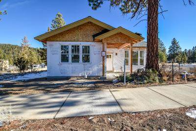 Bend Single Family Home For Sale: 2210 Northwest Lemhi Pass Drive