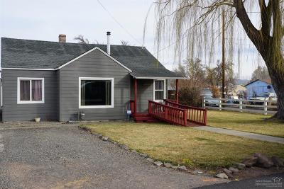 Prineville Single Family Home For Sale: 925 Northwest 6th Street