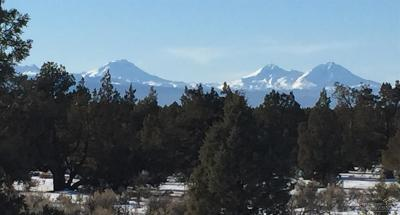 Powell Butte Residential Lots & Land For Sale: Southwest Saddle Court