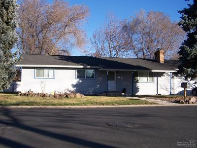 Prineville Single Family Home For Sale: 270 Southwest Claypool Street