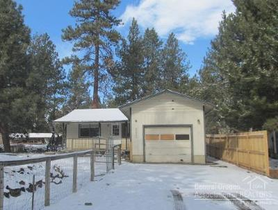 Bend OR Single Family Home For Sale: $229,900
