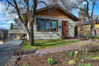 Bend Single Family Home For Sale: 358 Northwest Georgia Avenue