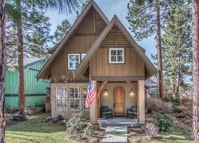 Bend Single Family Home For Sale: 1385 Northwest Fort Clatsop Street