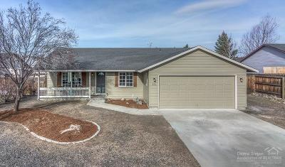 Prineville Single Family Home For Sale: 951 Northeast Snowberry Street