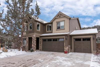 Bend Single Family Home For Sale: 3061 Northwest Clubhouse Drive