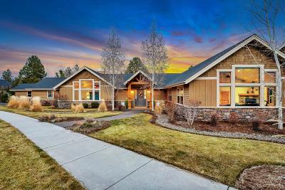 Bend Single Family Home For Sale: 2430 Northwest Morningwood Way