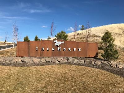 Prineville Residential Lots & Land For Sale: NE Hudspeth Road