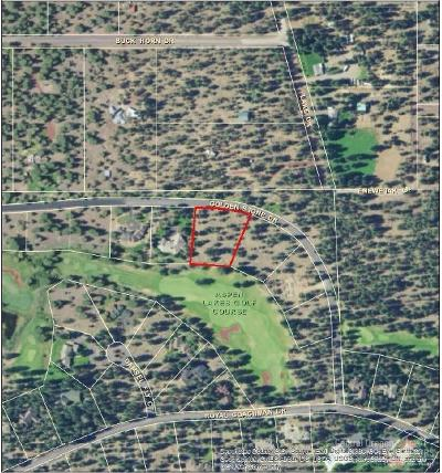 Sisters Residential Lots & Land For Sale: 17037 Golden Stone Drive