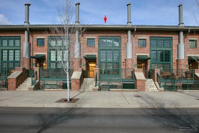 Bend Condo/Townhouse For Sale: 742 Southwest Industrial Way