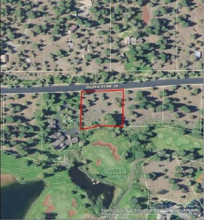 Sisters Residential Lots & Land For Sale: 16947 Golden Stone Drive