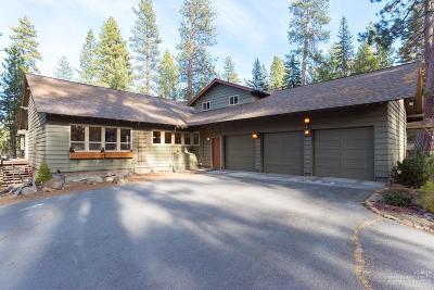 Gilchrist Single Family Home For Sale: 138769 Michigan Avenue