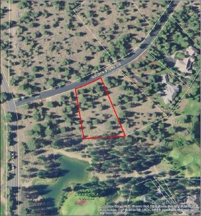 Sisters Residential Lots & Land For Sale: 16827 Golden Stone Drive