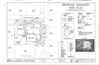 Redmond Residential Lots & Land For Sale: 720 Northwest Redwood Avenue