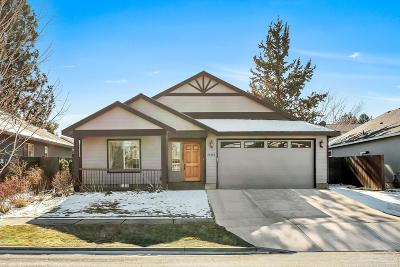 Bend Single Family Home For Sale: 20367 Lois Way