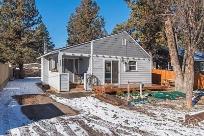 Single Family Home For Sale: 835 Northeast 12th Street