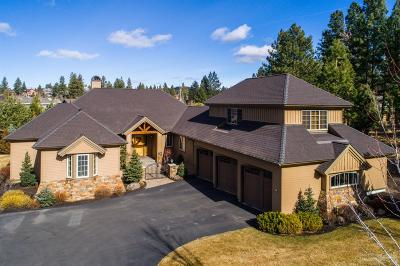 Bend Single Family Home For Sale: 152 Northwest Champanelle Way