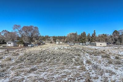 Bend Residential Lots & Land For Sale: 21110 Tumalo