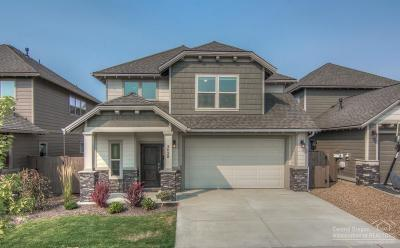 Bend Single Family Home For Sale: 3543 Northeast Crystal Springs Drive