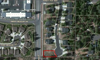 Bend Residential Lots & Land For Sale: 60809 Yellow Leaf Street