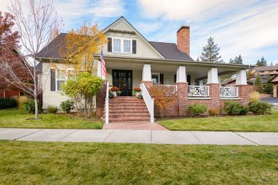 Bend Single Family Home For Sale: 2462 Northwest Morningwood Way